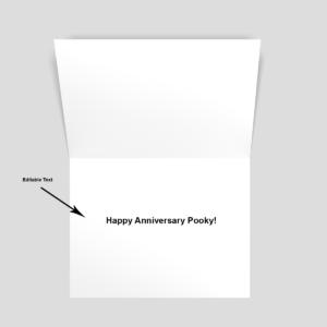 Funny Anniversary Card