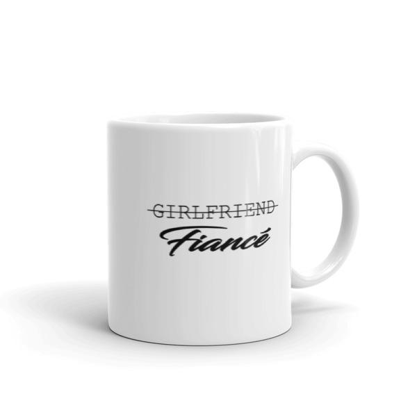 new fiance mug