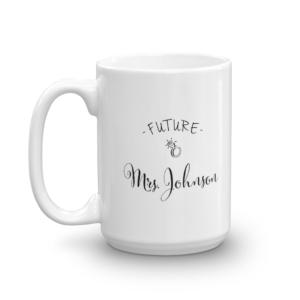 future mrs mug 15oz
